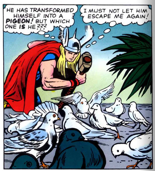 witchofspacetime:  OH MY GOD I FINALLY FOUND IT  THIS IS MY FAVORITE THOR PAGE OF ALL TIME