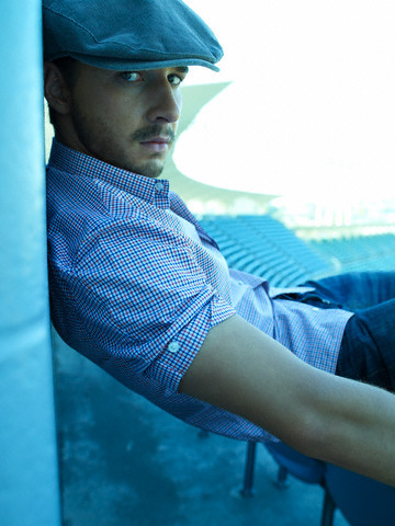 "Shia ""Hot"" Labeouf @thecampaignbook Be my boyfriend ;-]"