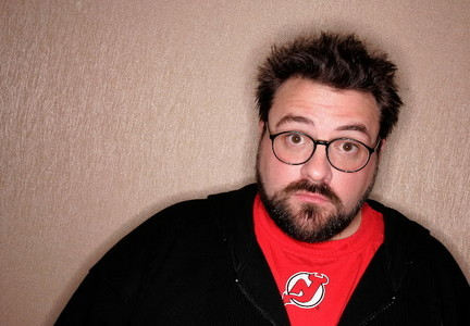 HAPPY BIRTHDAY, KEVIN SMITH Director Kevin Smith is 42 years old today. The rebellious director erupted into popularity in 1994 after the success of his no budget comedy, Clerks.  What's your favorite Kevin Smith movie?
