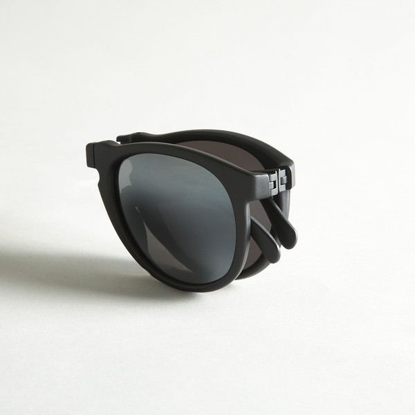The Transformers of sunglasses, the Sunpocket II.