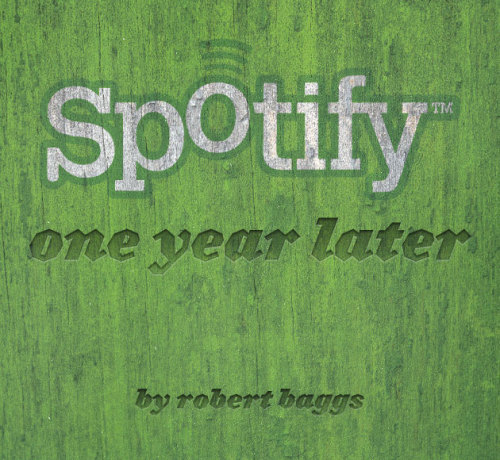 One year has passed since the U.S. Spotify launch…has it affected how you listen to metal?