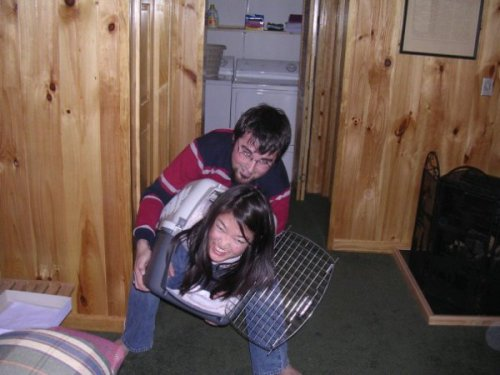 18 Pictures of Creepily Flexible People Have you seen how flexible those Olympic gymnasts are? Of course you have. It's crazy. How can human bodies do that? Well, here's some more pictures of people bending themselves in ways you didn't think physically possible.