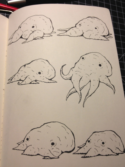malloryhartart:  Sketchbook.