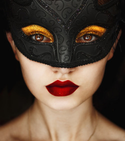 Masquerade (by Belina Starscream)