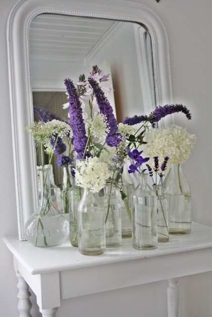 source: Vibeke Design ~ beautiful floral arrangement