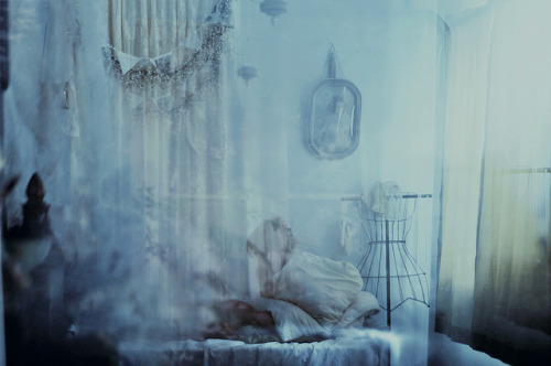 Surreal Photography by Amber Ortolano