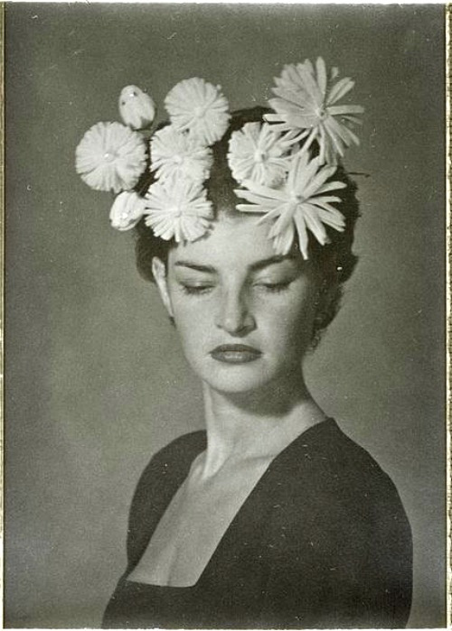 Juliet by Man Ray, 1946Also