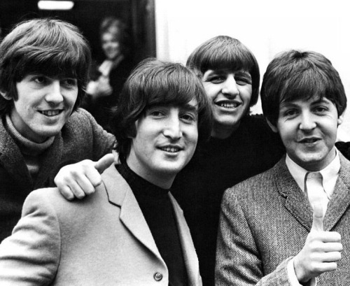 95/100 → The Beatles