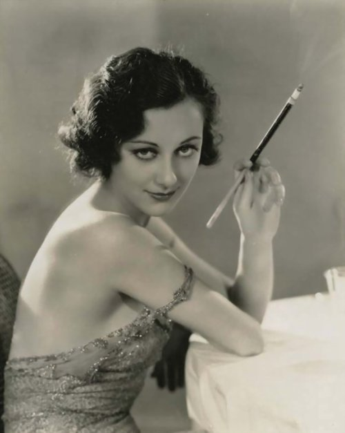 oldfilmsflicker:  Happy Birthday Ann Dvorak (August 2, 1911 – December 10, 1979)