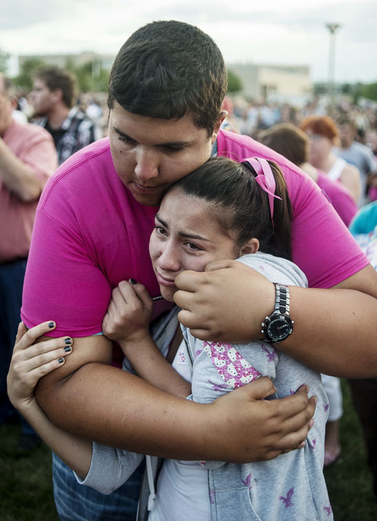 Final from the Aurora Theater Shooting. Gallery Here. Full edit HERE.