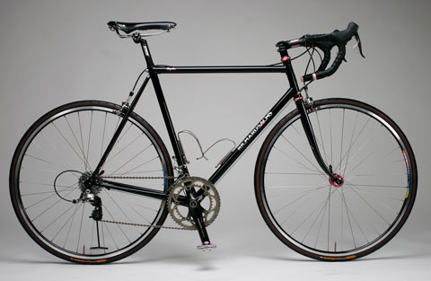 facciamotrentuno:  A thing of understated beauty. (via Richard Sachs | Rapha)