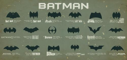 mgitana:  Wich Batman sign do you like the most ? - Imgur