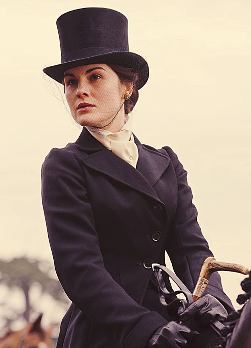 08/ 10 photos - Lady Mary Crawley