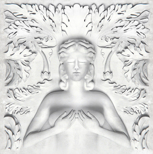 Kanye West Reveals G.O.O.D. Music's Cruel Summer Artwork  Kanye took to Twitter to reveal what should be the Cruel Summer artwork and that it will be released on September 4th. Now, it really is a Cruel Summer seeing as we have to wait til Fall until the album drops.