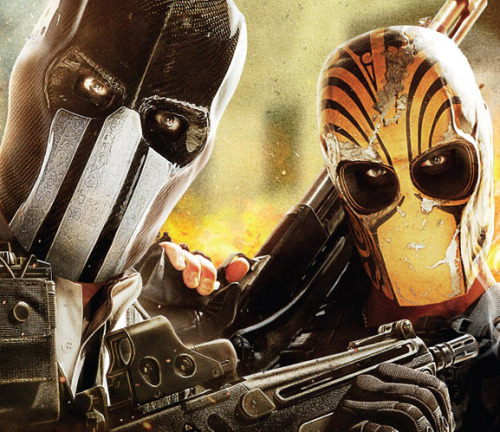 gamefreaksnz:  EA announces Army of Two: The Devil's Cartel  EA has today Army of Two: Devil's Cartel is currently in development at Visceral Games for PlayStation 3 and Xbox 360.