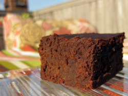 bakergal comparing 5 paleo brownie recipes, too. win!   http://www.bakergal.com/2011/07/paleo-brownies-comparing-5-recipes.html