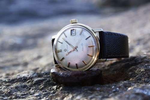 Certina New Art - mechanical vintage watch Filling up our stock of quality vintage watches.  Check us out for more info: www.urtavlan.se
