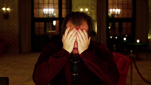 The Shining (1980) / Stanley Kubrick