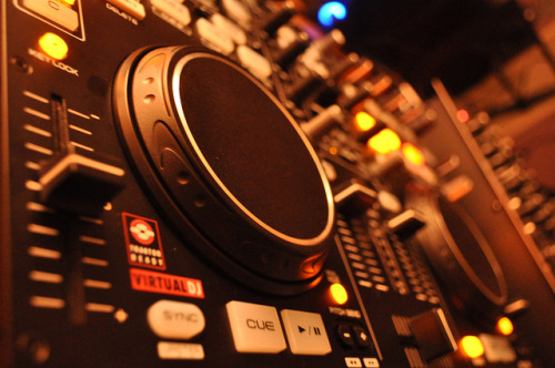 Denon DJ MC3000 on Flickr.