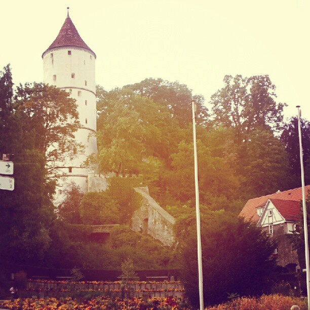 Biberach (Taken with Instagram)