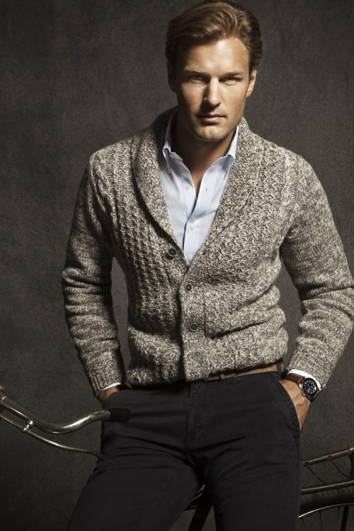knowthedetails:  Massimo Dutti August 2012 Lookbook