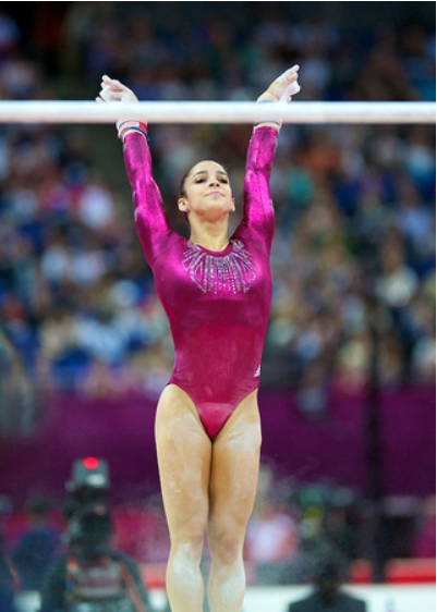 usagymisdoordie:  Aly Raisman (USA) 2012 Olympic Games: All Around Finals