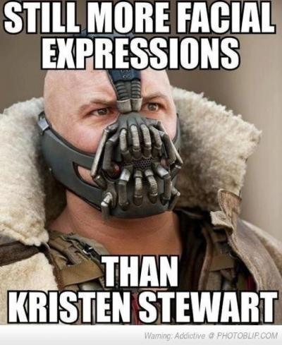unce-unce-unce:  Not a Kristen Stewart hater but I had to reblog