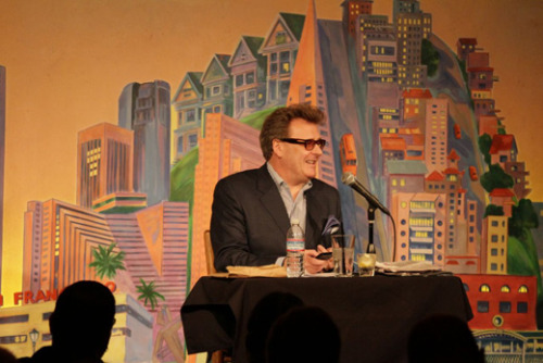8/2-3. Greg Proops @ San Francisco Punch Line. 444 Battery St. SF. Featuring Kurt Weitzmann and Sammy Obeid. More Information: Here. Tickets Available: Here.  [The honorable and decorated Greg Proops returns home, to lavishly and loquaciously lacquer the entirety of San Francisco with his debonaire charm and grace.] [Photo by Steve Agee]