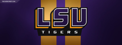 Louisiana State University Facebook Covers