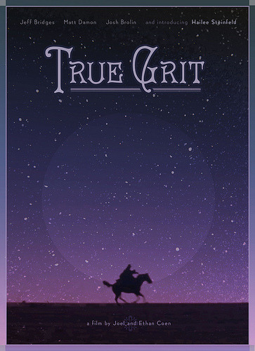 True Grit by Sam Smith