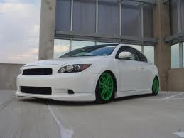 Badass scion