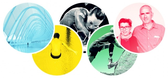 fastcompany:  The Fast Company Guide To The 2012 London Olympics  Go GB and USA