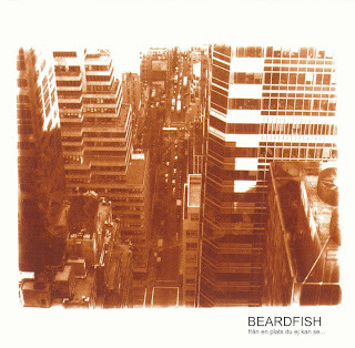 Beardfish - Prog Rock of Our Time: Från En Plats Du Ej Kan SeBeardfish is definitively one of my favorite modern progressive rock bands right now, they resemble…View Postshared via WordPress.com