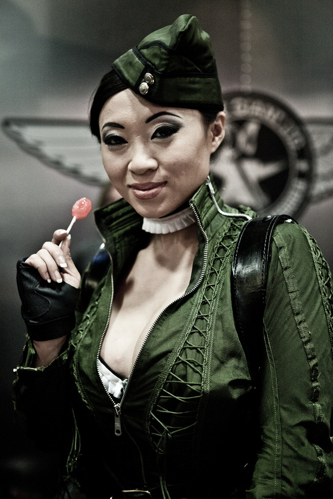 SDCC 2012-025 (by kakashi217)