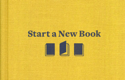 Back to School: Start a New Book #30DaysofGOOD Start a book you've been wanting to read, but haven't yet gotten around to. Visit a library or one of our recommended online resources. Read more on good.is