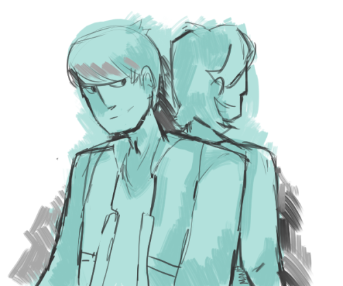 SPEAKING OF BROMANCE. some motorcity aw ye. this style is so hard omg??out of my comfort zone SHEESH