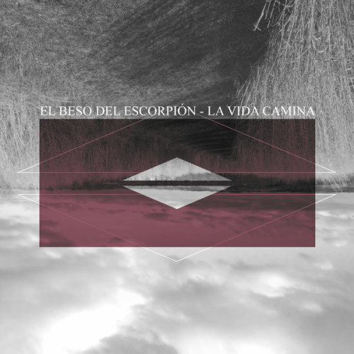 CD Cover El Beso Del Escorpion by ~elhot