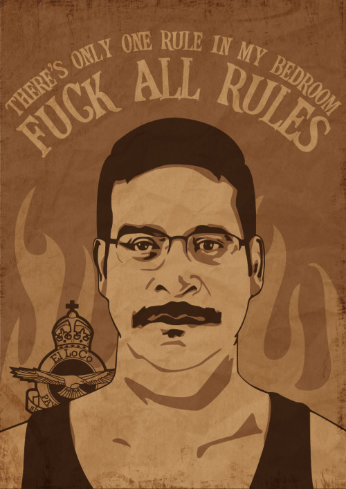 ellocoart:  Words Of Wisdom (El LoCo) tumblr - behance - facebook - twitter - store   Hell ya