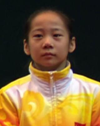 "I am thinking about Deng Linlin                   ""@sidecastr #nbcolympics #china""                                Check-in to               Deng Linlin on GetGlue.com"