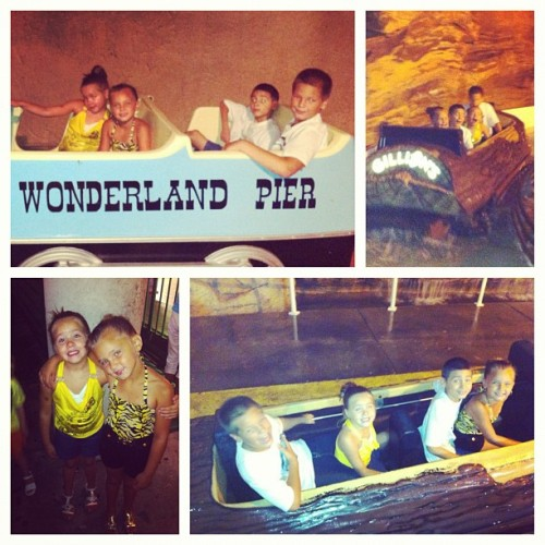 #wonderlandpier #oceancity #summer #fun #family #memories  (Taken with Instagram)