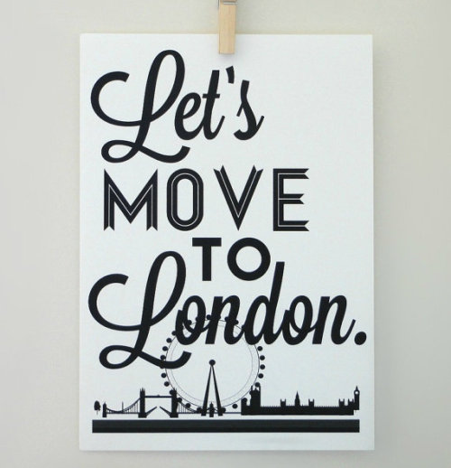 lookinglovelyinlondon:  Yes, let's.