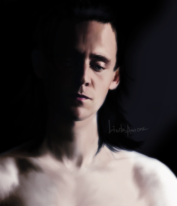myasgardianprince:  The Asgardian Prince.