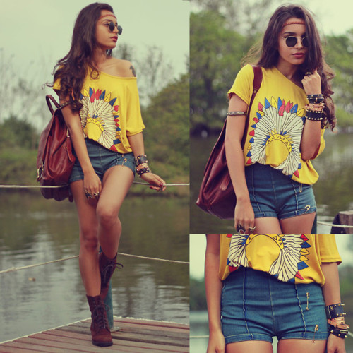 globalstreetfashion:   Wow ◕ ‿ ◕