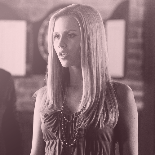 68/100 pictures of Claire Holt Rebekah