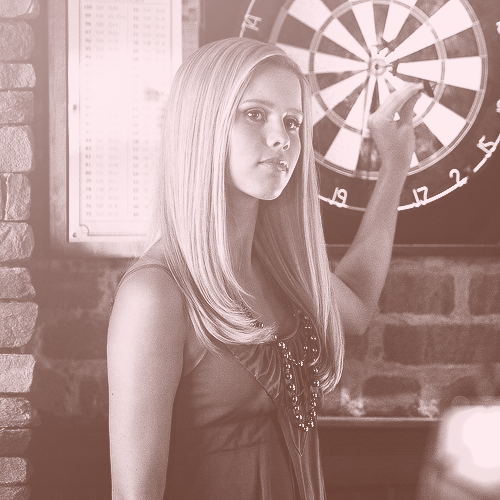 69/100 pictures of Claire Holt Rebekah