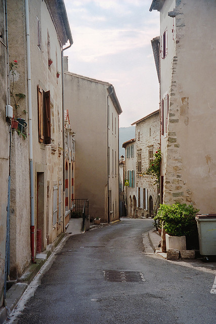 ysvoice:  | ♕ |  Caunes-Minervois - {Plus Beaux Villages} France  | by © Dale Musselman