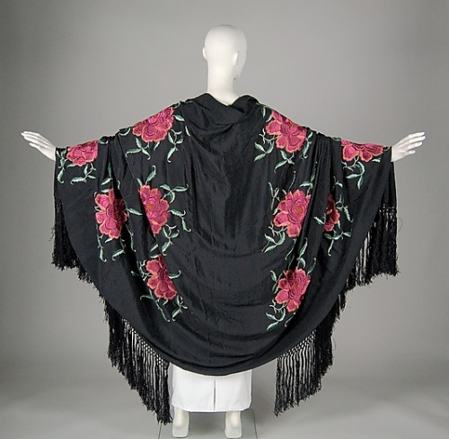 Shawl 1930s The Metropolitan Museum of Art