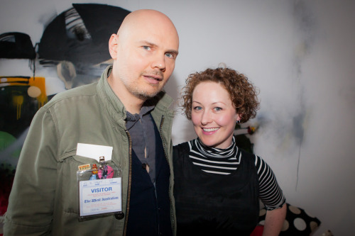 Billy Corgan Takes 5 with the songs that make feel good. Listen here.