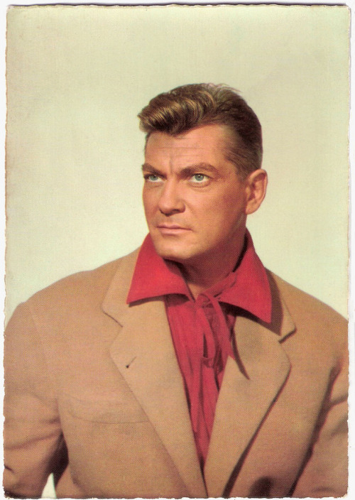 Jean Marais (by Truus, Bob & Jan too!)