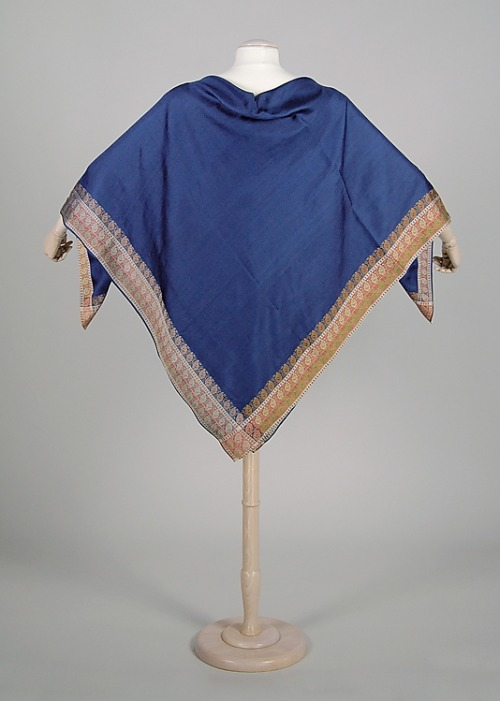 Shawl 1815 The Metropolitan Museum of Art